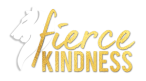 Fierce Kindness Logo