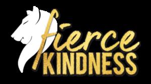 Fierce Kindness Logo